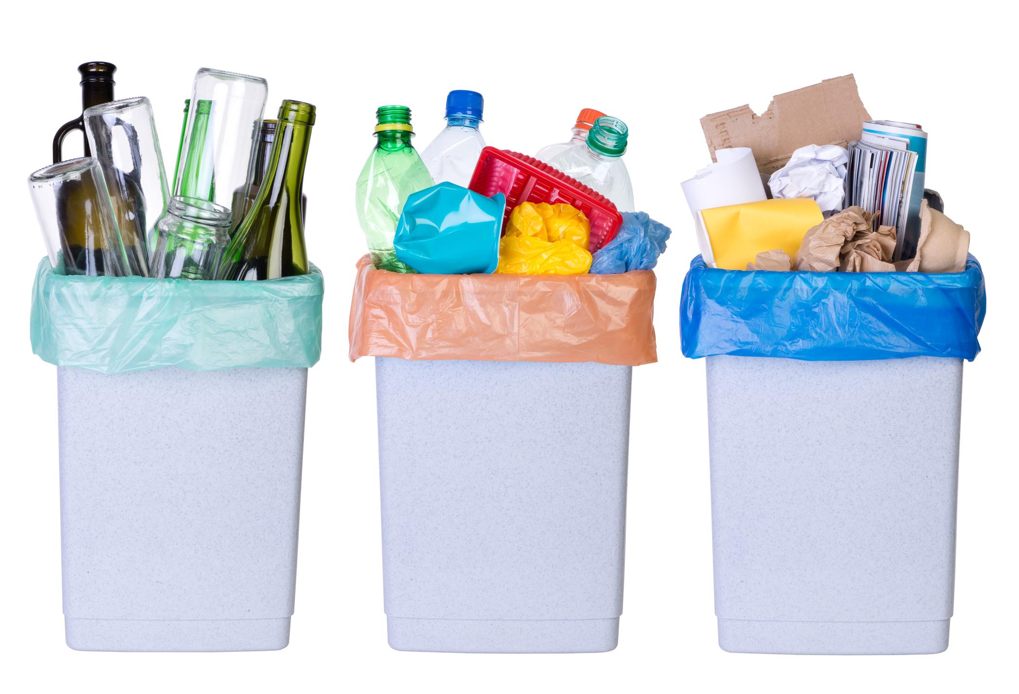 Trier ses déchets, un comportement responsable
