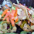 Trucs et astuces pour mon compost
