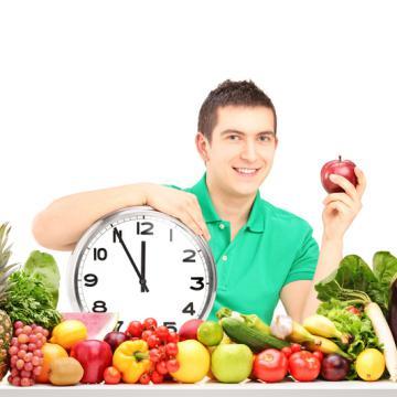 Connaissez-vous la chrononutrition ?