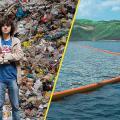 Nettoyer les océans, c'est possible !