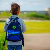 Produits chimiques, les enfants en danger...