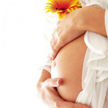 Femme enceinte et nutrition