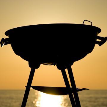 Barbecue et environnement