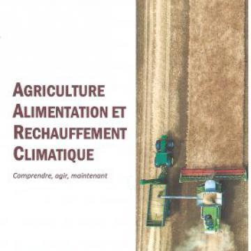 Agriculture, alimentation et réchauffement climatique